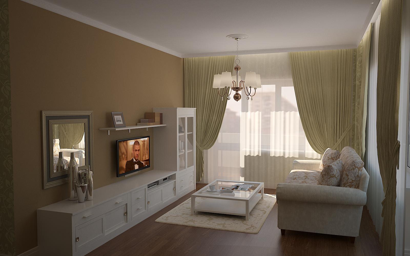 Дизайн маленьких гостиных 18 метров