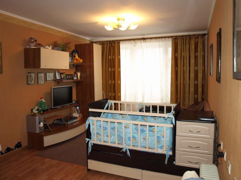 Однокомнатная квартира в Мати