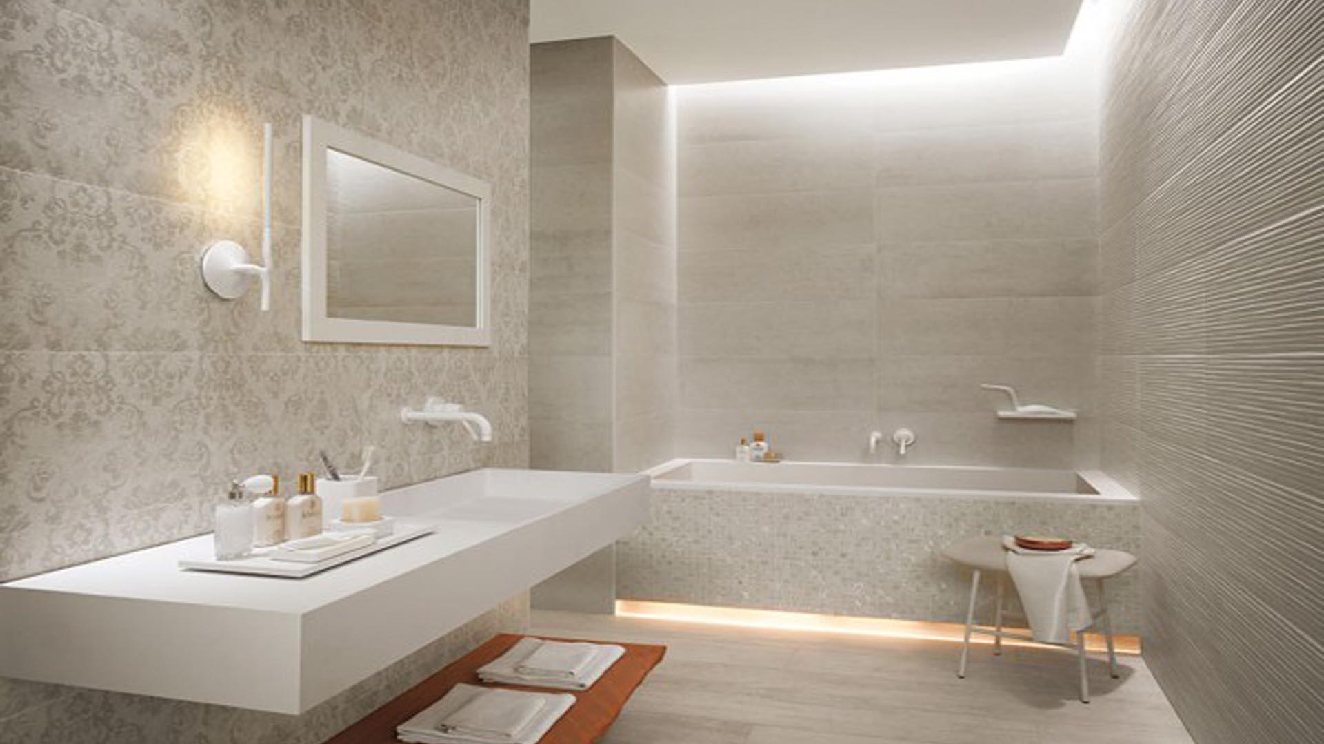 Дизайн ванны 2017