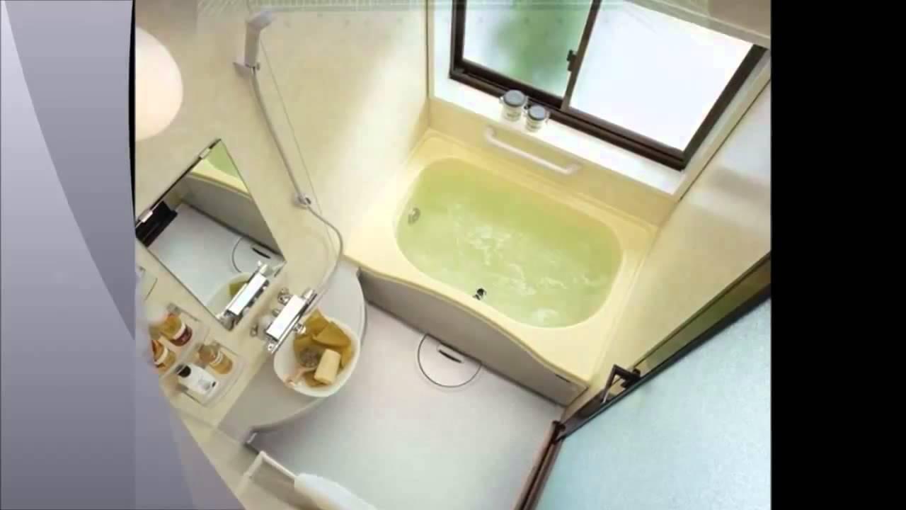 Ванна с экраном в ванной комнате 4кв.м