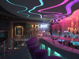 Дизайн интерьера бара: создаем максимальный комфорт для посетителей