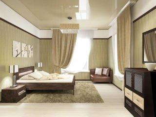 Дизайн гостевой комнаты: основные требования и нюансы