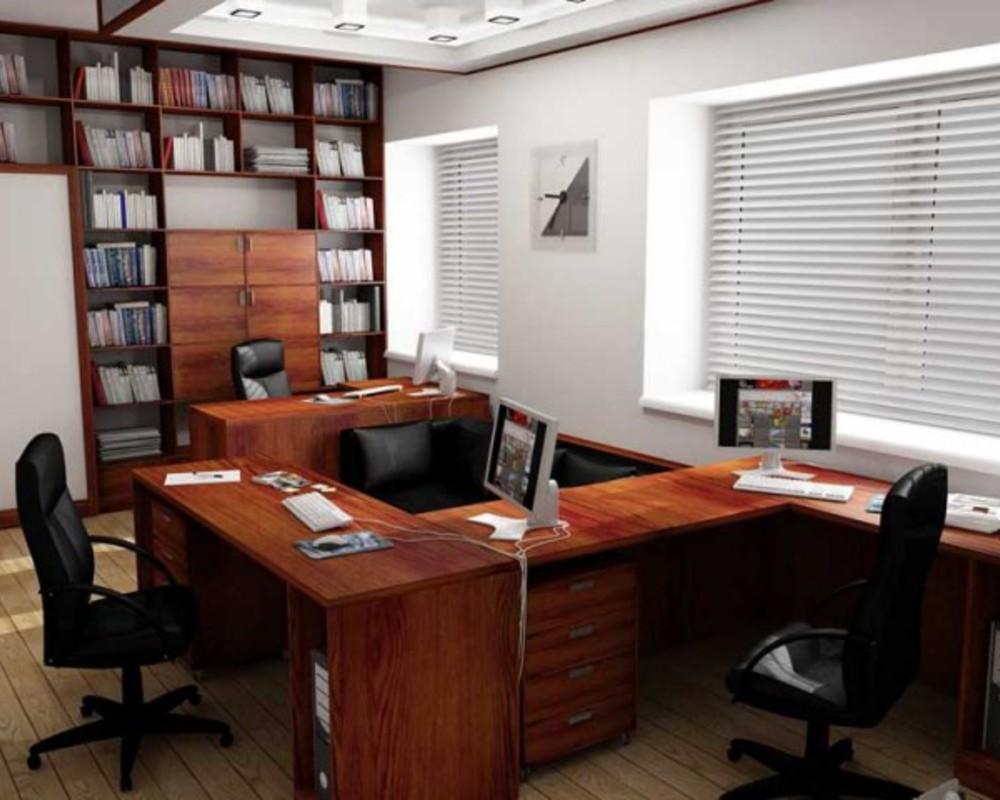 Дизайн русского офис