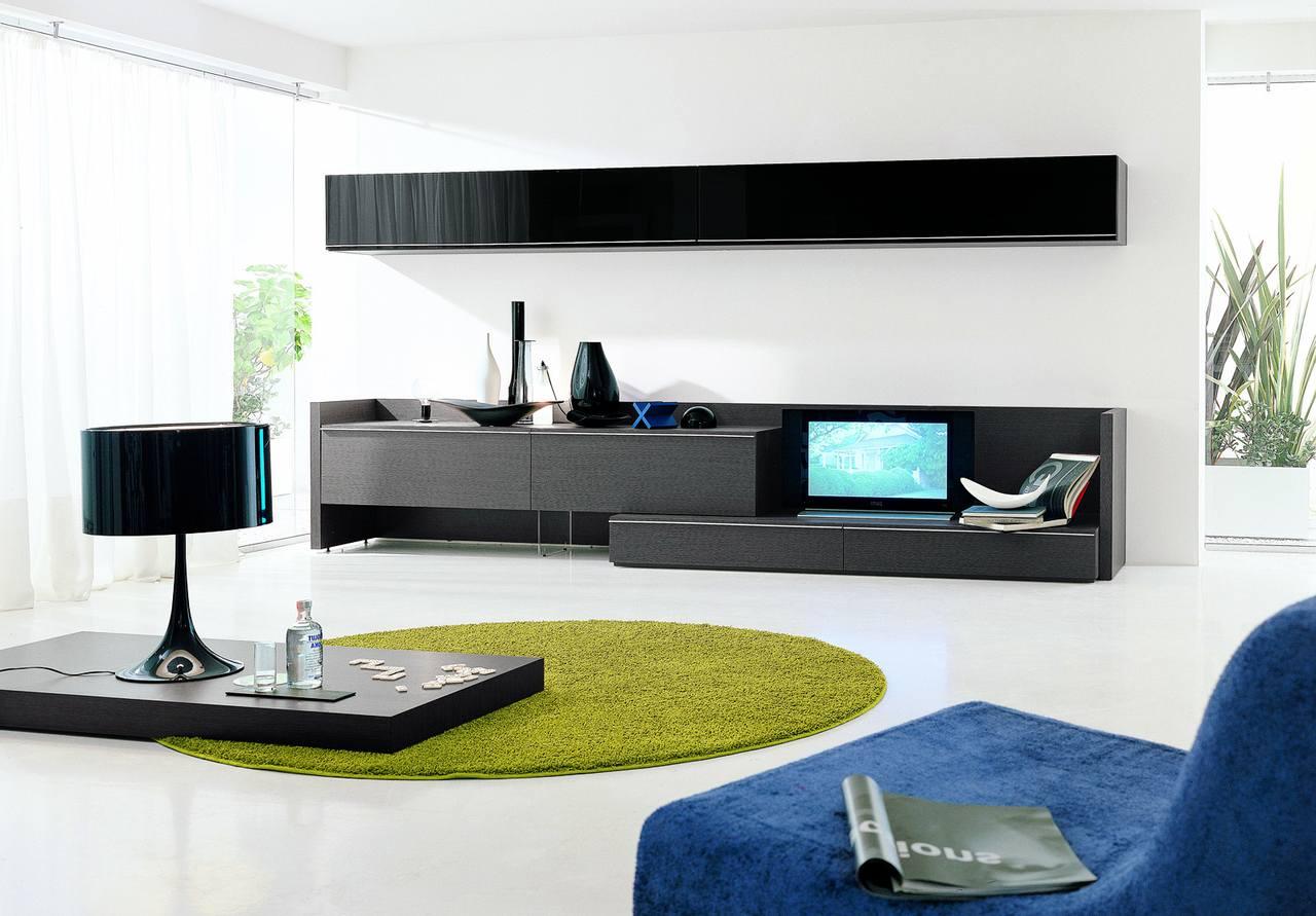 Мебель в гостиной 20 кв.м стиль минимализм