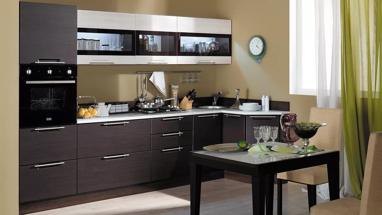 Мебель для кухни 6 кв.м