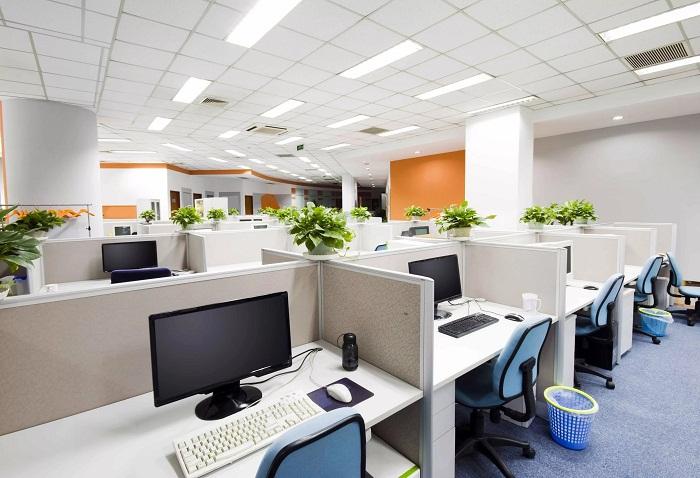 Мебель для сотрудников офиса