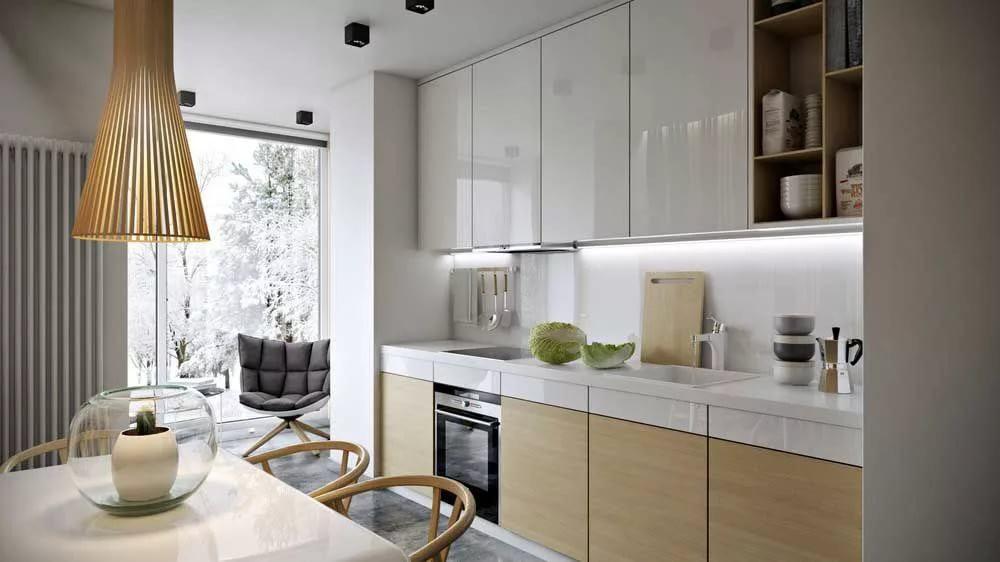 Перепланировка кухни 9 кв. м.