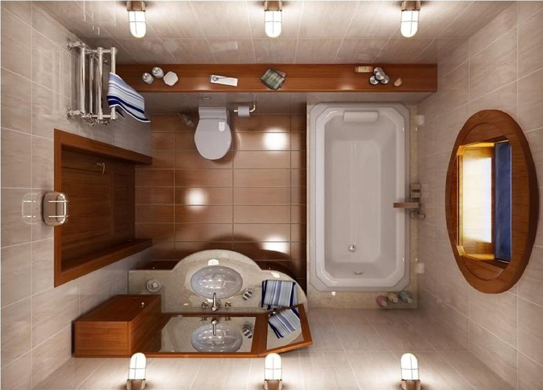 Правила установки сантехники ванной
