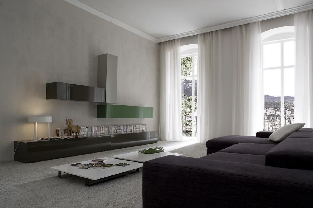 Гостиная 20 кв.м стиль минимализм