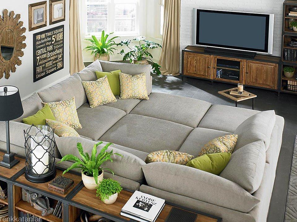 Диван-кровать для квартиры-студии