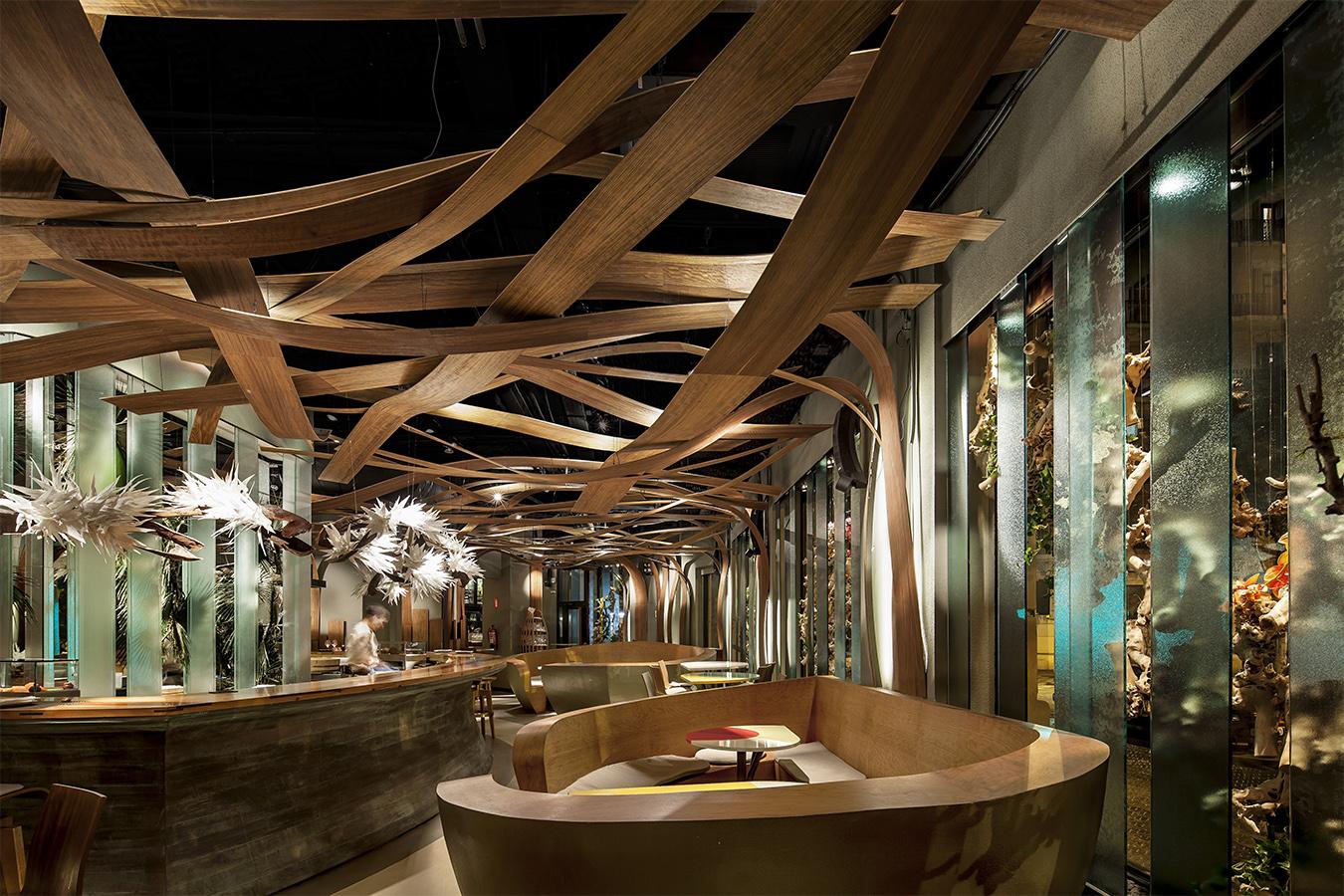фэнтези картинки деревянного ресторана большой фото отчет